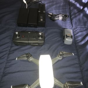 Dji Spark Drone for Sale in Raleigh, NC