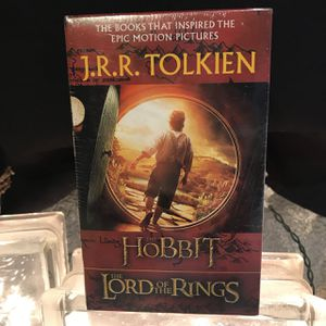 Lord of the Rings! TOLKIEN'S best set ever. for Sale in Apex, NC