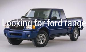 Looking for ford ranger 4x4 for Sale in Salt Lake City, UT