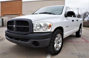 2008 Dodge Ram 1500 for Sale in Garland, TX