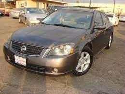 2006 Nissan Altima 1000 for Sale in Sanger, CA