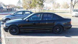 2000 bmw 528i 172*** for Sale in Salt Lake City, UT