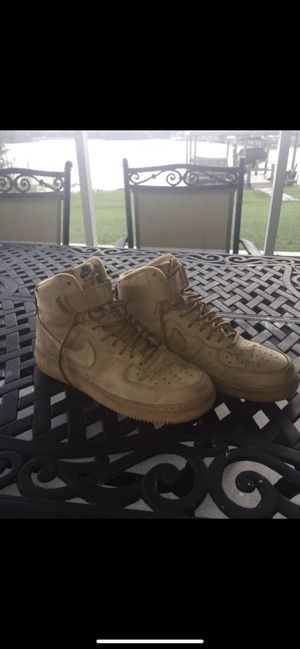 Nike Air Force 1 for Sale in Brandon, FL