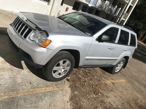2010 Jeep Grand Cherokee for parts for Sale in Tallahassee, FL