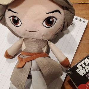 Funko Galactic Plushies: Star Wars - Rey Plush for Sale in Las Vegas, NV