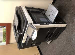 Konica Minolta c353 bizhub for Sale in Wildwood, MO