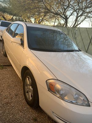 Chevy impala 2009 ... $2400 o.b.o for Sale in Tucson, AZ