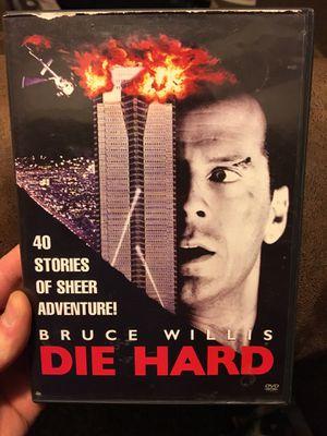 Die Hard Original for Sale in Midwest City, OK