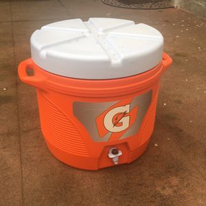 Unused Gatorade Cooler for Sale in Vancouver, WA