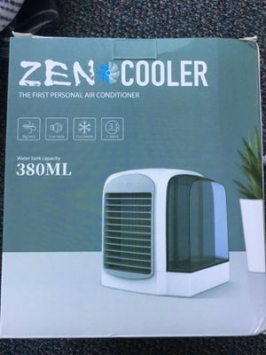 Zen personal cooler for Sale in Stockton, CA