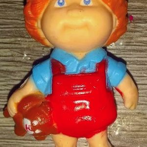 Cabbage Patch Kids Mini Figure for Sale in Lambsburg, VA