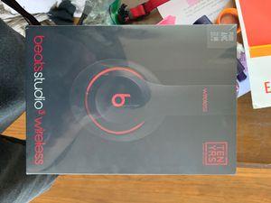 Beats Studio 3 Decade Collection Wireless Over-Ear Headphones for Sale in Santa Rosa, CA