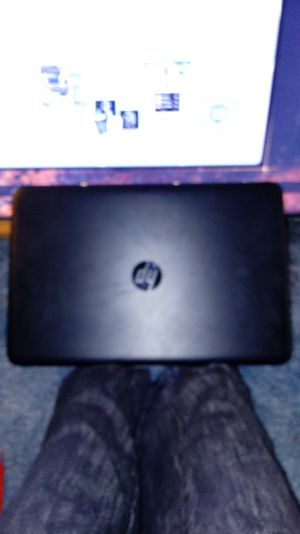 "HP Notebook 15.6"" Laptop PC for Sale in Salt Lake City, UT"