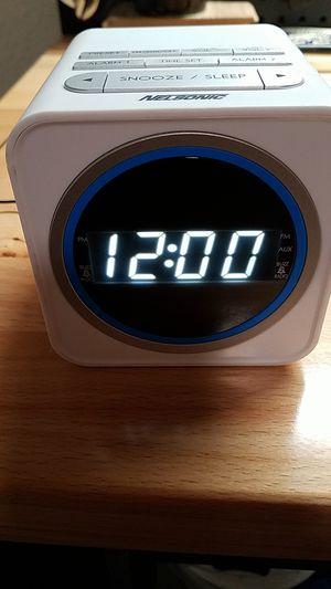 Digital clock radio for Sale in Sunrise, FL