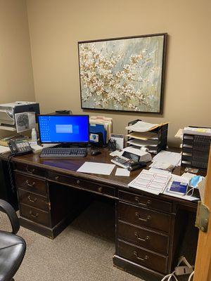 Desk for Sale in Williamsville, NY