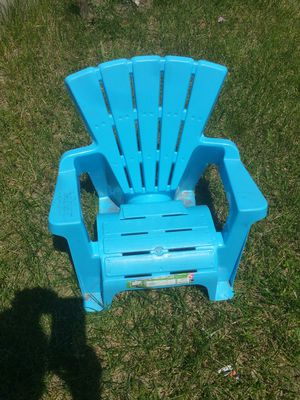 Kids chair for Sale in Saugus, MA