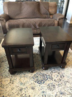End tables for Sale in Keller, TX