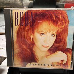 REBA — GREATEST HITS VOLUME TWO for Sale in Rancho Cordova,  CA