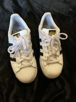 Adidas Ortholite Superstar kid's 4.5 women's 5.5 for Sale in Phoenix, AZ