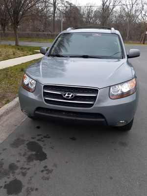 Hyundai Santa fe for Sale in Silver Spring, MD