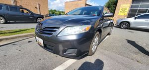 2010 Toyota Camry LE for Sale in Laurel, MD