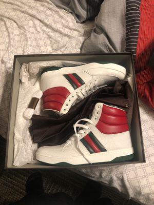 Gucci shoes for Sale in Boston, MA