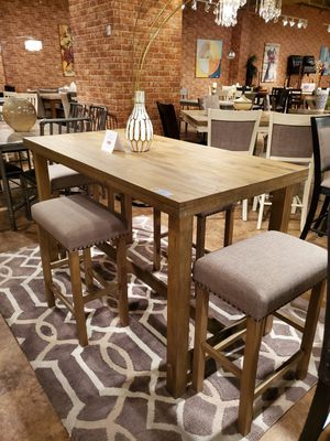 5 Piece Dining Table Chairs for Sale in Las Vegas, NV