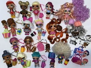 Lol surprise dolls lot for Sale in Gresham, OR