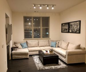 Sectional Couch for Sale in Fairfax, VA