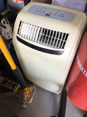Air conditioner and 50 gallon dehumidifiers for Sale in Modesto, CA