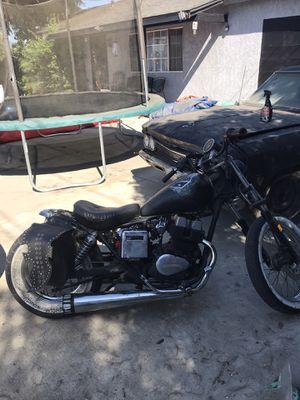 1985 Honda Motorcycle - Runs Good! - for Sale in Baldwin Park, CA