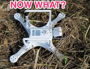 Drones parts for Sale in Tampa, FL