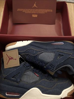 JORDAN LEVI RETRO 4 for Sale in Winter Haven, FL
