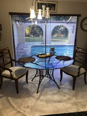 DINING ROOM SET for Sale in North Lauderdale, FL