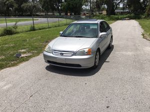 Honda Civic 2003 Good Condition for Sale in Tampa, FL