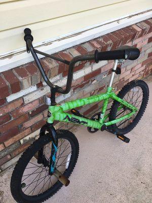 BMX bike for Sale in Clarksville, VA