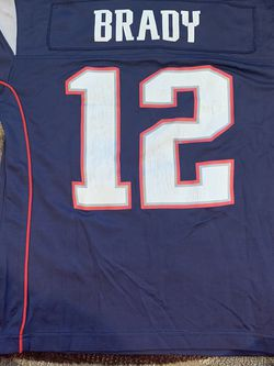 Brady Patriot Jersey for Sale in Danbury,  CT
