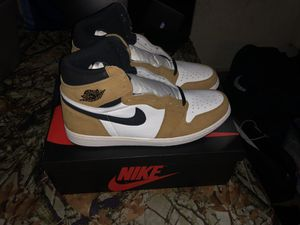 Air Jordan 1 rookie of the year sz 13 DS brand new for Sale in Paramount, CA