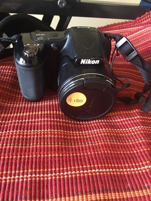 Nikon digital camera coolpix L820 for Sale in Tampa, FL