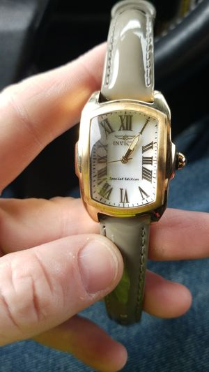 Womens watch for Sale in San Angelo, TX