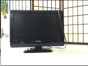 Philips TV perfect condition it only needs universal remote control. for Sale in Aventura, FL