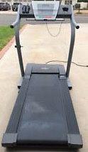 NordicTrack exp 1000x treadmill