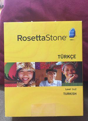 RosettaStone for Sale in Midlothian, VA