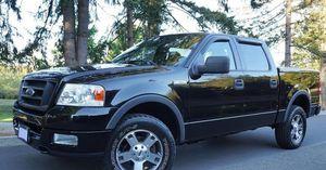 Wonderful 2004 Ford F-150 4WDWheels Clear for Sale in Huntington Beach, CA