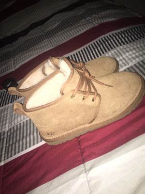 Weat UGGS Size 8 for Sale in East Providence, RI