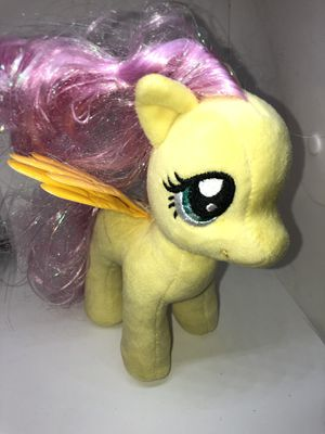 My Little Pony - TY - Plushie for Sale in Stockton, CA
