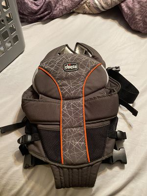 Chicco baby carrier for Sale in Columbia, IL
