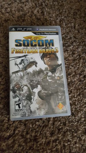 Psp game disc firm price for Sale in Las Vegas, NV