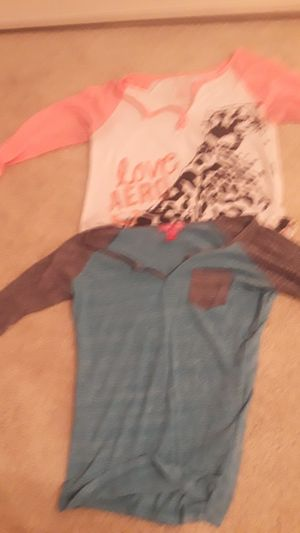 Baseball style tees for Sale in Parma, OH