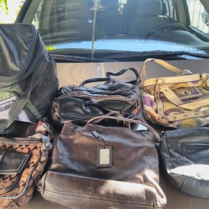 FREE Bags (Read Description) for Sale in Baldwin Park, CA